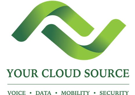 Your Cloud Source Logo