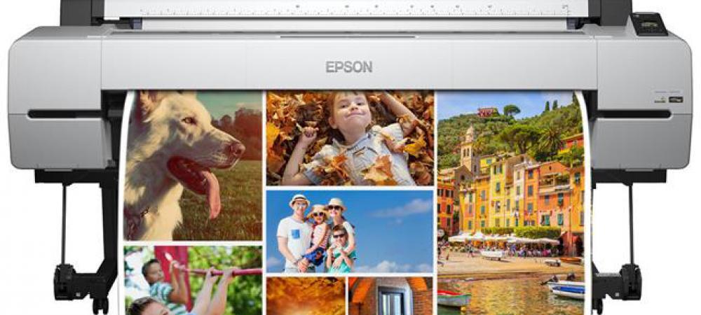 Epson Printers San Francisco