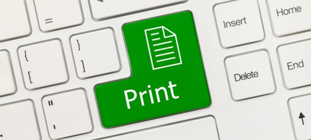 GREEN Production Printing