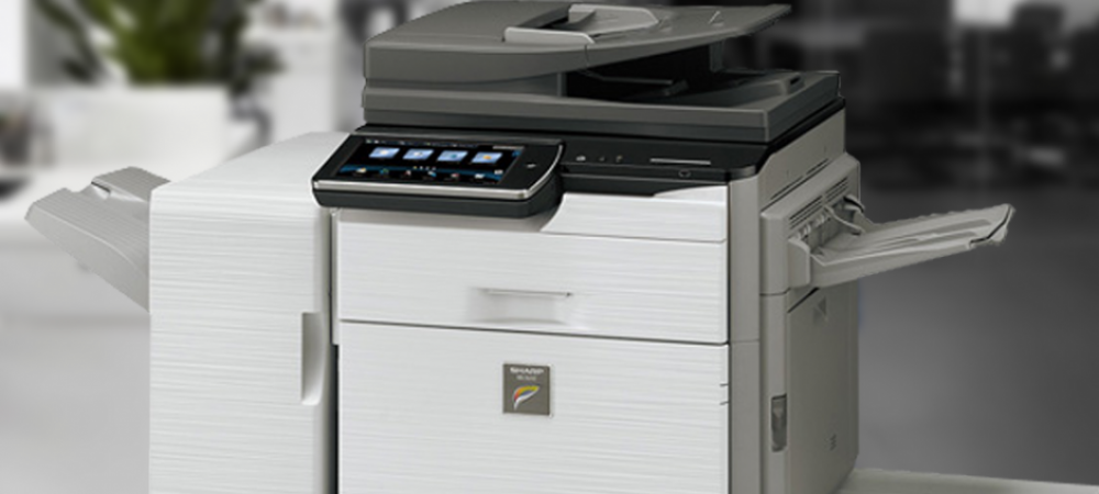 Multifunction Printers & Copiers in Marin County, San Francisco and Silicon Valley